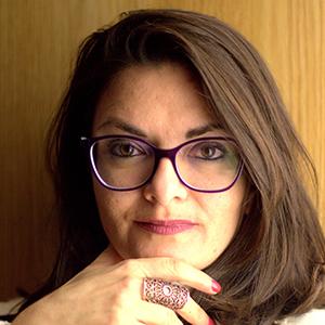 Alessandra Karla Leite