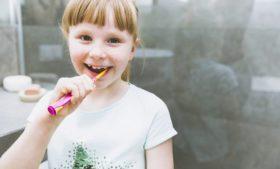 Você Sabia? Escovar os dentes