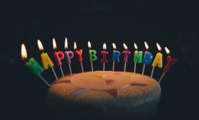 Aniversário de 1 ano do E-Dublin