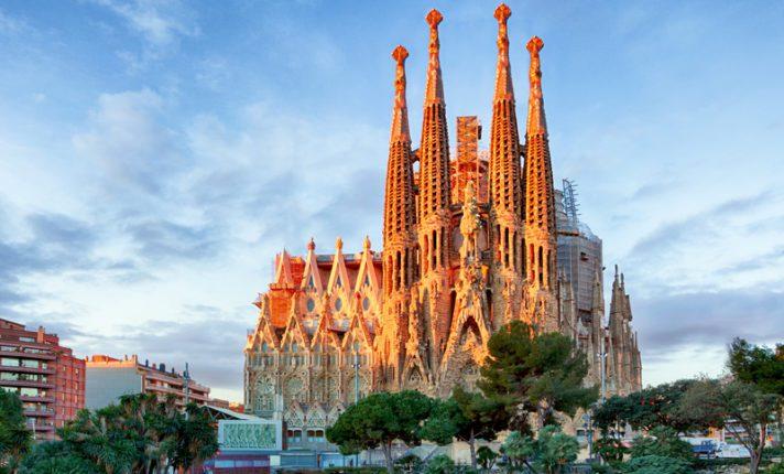 10 motivos para desembarcar em Barcelona
