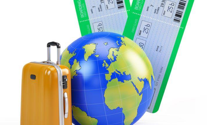 Como economizar ao comprar a sua passagem aérea para o exterior?