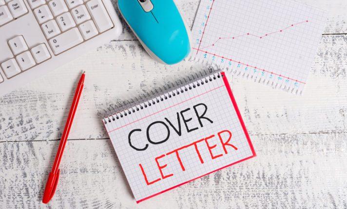 Como fazer uma 'cover letter': dicas e passo a passo