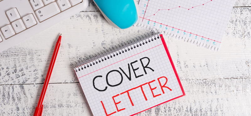 O que é e como fazer uma cover letter?