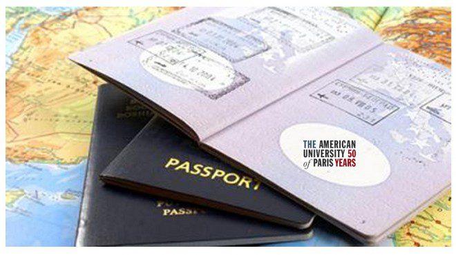Visas UK US