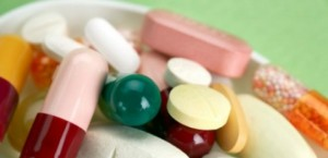 Levando Remédios na mala