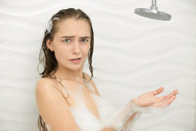 O irlandês toma banho, mas não igual aos brasileiros. Foto: yanalya | Freepik