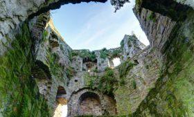 Pra Onde Ir? Castelos da Irlanda: Trim Castle