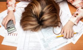 Impostos trabalhistas na Irlanda: 12a, P45 e P60