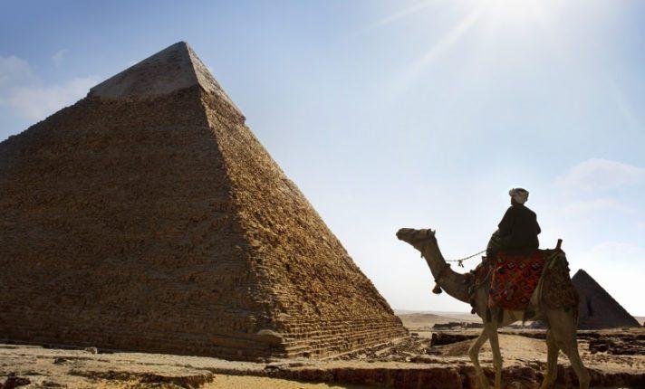O que fazer no Cairo no Egito?