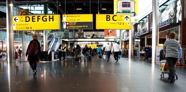 Conte Sua História – Cidadão Europeu na imigração e no avião