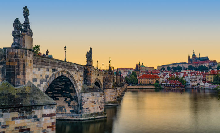 Quer viajar barato? Seu destino é o Leste Europeu