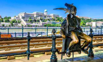 Budapeste, na Hungria, é um dos destinos baratos do Leste Europeu