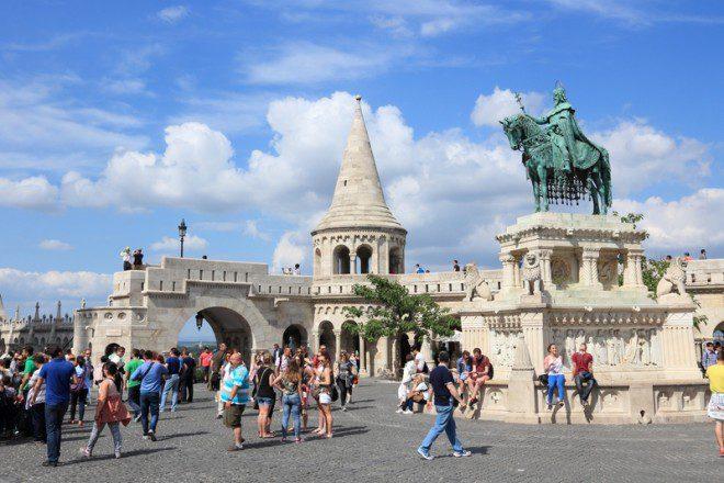 Budapeste é um dos destinos mais charmosos do Leste Europeu. © Tupungato | Dreamstime.com