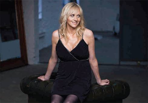 Miriam O´ Callaghan. Foto: Independent.ie.