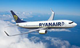 Tribunal suspende greve de pilotos da Ryanair na Irlanda
