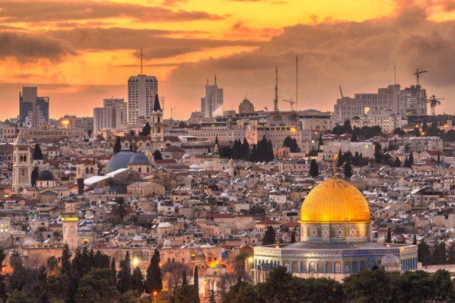 Israel é um país caro para se visitar.© Sean Pavone | Dreamstime.com