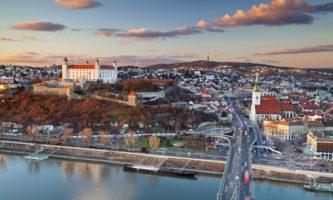 Pra onde ir: Bratislava, capital da Eslováquia
