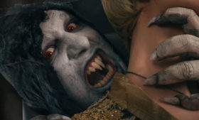 Você sabia que o Conde Drácula é irlandês?
