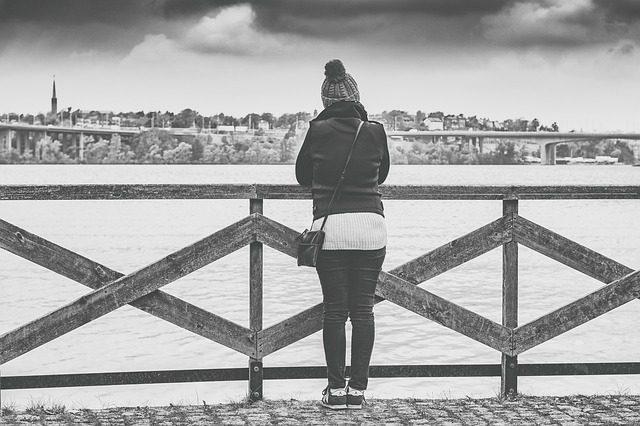 Ansiedade no intercâmbio. Foto: qimono | Pixabay.