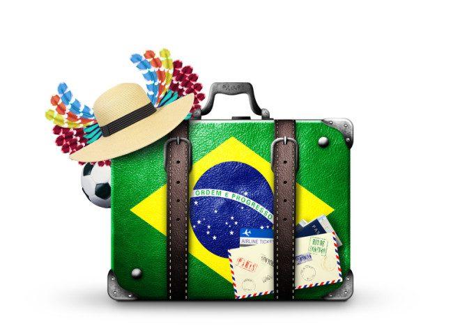 Dicas para economizar na viagem ao exterior. © Dorian2013z | Dreamstime.com