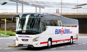 Pra onde ir: Europa by bus