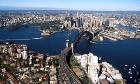 O destino do meu Intercâmbio, Austrália – Porque escolhi Sydney?