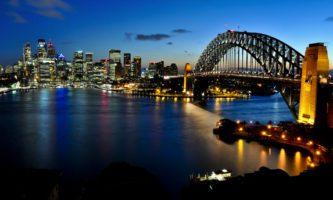 Como é o custo de vida na Austrália para estudantes?