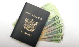 O destino do meu intercâmbio, Nova Zelândia – Vistos