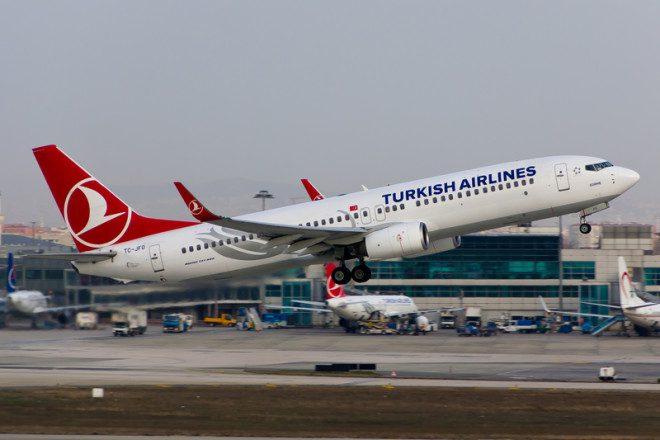 A Adriana relata que o serviço de bordo foi excelente!.© Mustafa Sandikci | Dreamstime.com