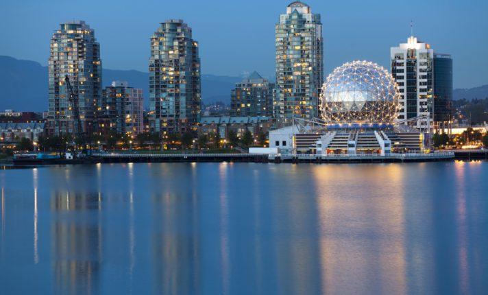 Você já se imaginou morando no Canadá?