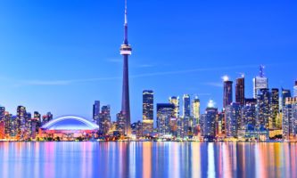 O destino do meu intercâmbio, Canadá: Qual cidade?