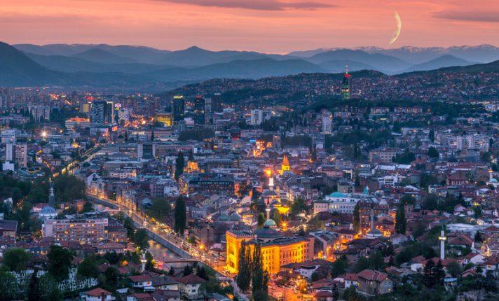 Pra Onde Ir! Leste Europeu – Sarajevo (Bosnia-Hezergovina)