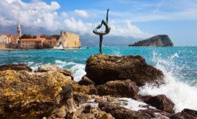 Pra Onde Ir! Leste Europeu – Montenegro