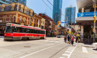 Quanto custa viver em Toronto como estudante?