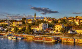 Que tal inserir Sérvia, Belgrado no seu mochilão?