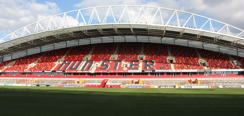A história do Rugby em Limerick: Munster