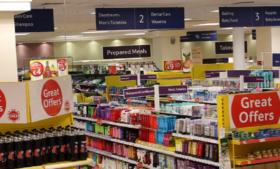 Curiosidades da Irlanda: compras nos supermercados