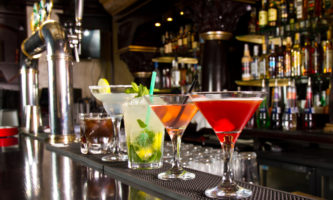 Bebidas irlandesas: a Irlanda não é só Guinness