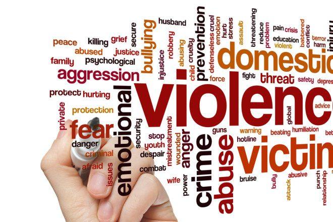 Apesar do declínio, violência na Irlanda preocupa. Foto: Shutterstock