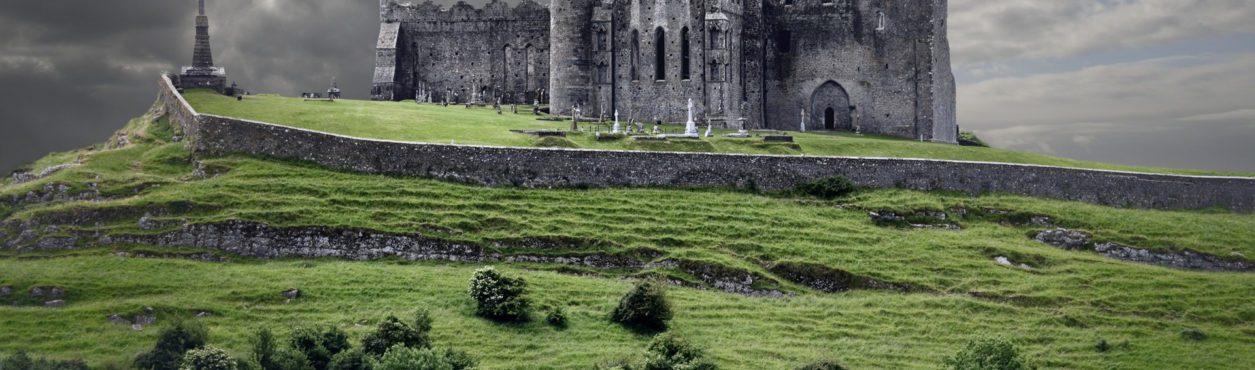 6 castelos irlandeses que você precisa conhecer