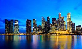 Já pensou em aprender inglês em Cingapura?