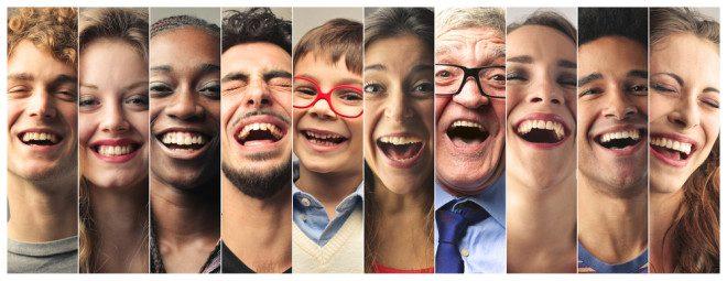 Quem nunca comenteu uma gafe no exterior? Fonte: Shutterstock