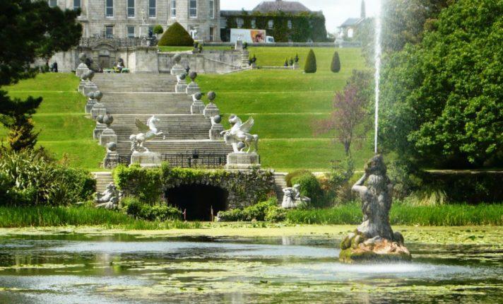 Powerscourt House & Gardens: como visitar o maior jardim da Irlanda