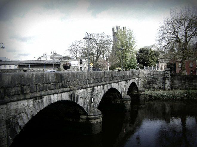 Limerick é um dos destinos para quem quer fazer faculdade e trabalhar profissionalmente. Foto: Ávany França