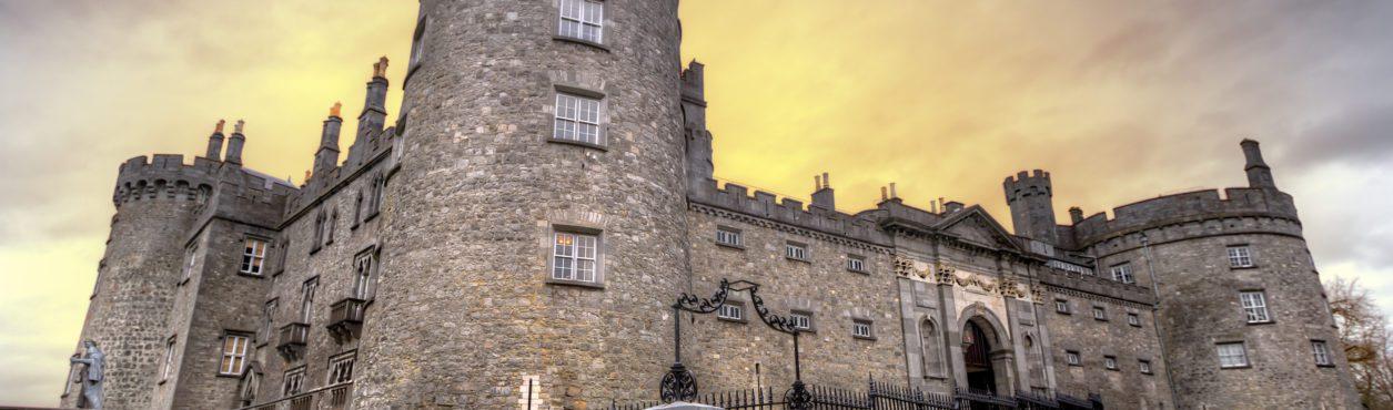 5 destinos imperdíveis na Irlanda