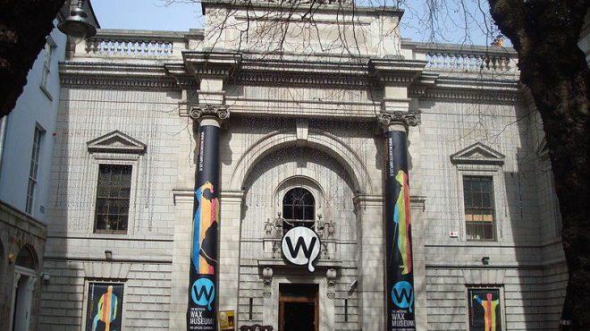 Wax Museum: O museu de cera de Dublin