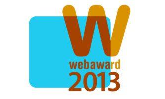 E-Dublin é premiado no Web Awards 2013