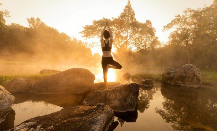 Cursos de Yoga e Pilates em Dublin