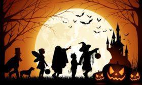 Dez curiosidades sobre o Halloween
