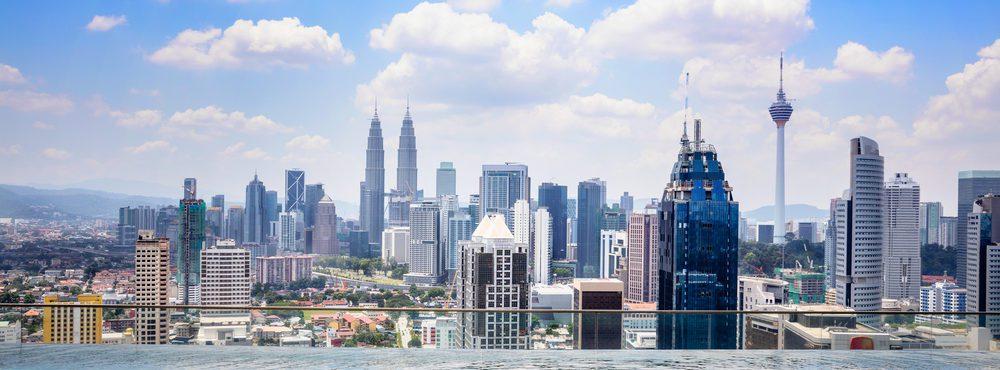 Já considerou estudar em Singapura?